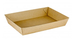 Board Food Tray 4 225Lx150x45mm 24Pk