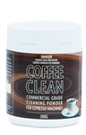 Clean Plus Coffee Machine Clean 500g