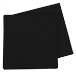 Five Star Napkins Lunch 2Ply Black 40 Pack