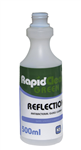 Rapid Clean Reflection Spray Bottle 500ml trigger not included