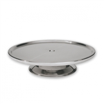 Trenton Cake Stand Low Base 300mm