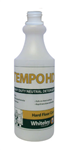 Whiteley Tempo HD Spray Bottle 500ml trigger not included